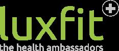 Logo Luxfit